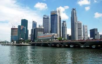 singapore-water