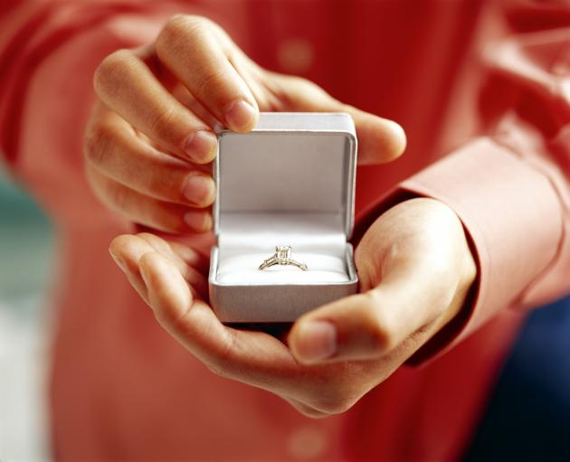 the perfect marriage proposal - 78395264
