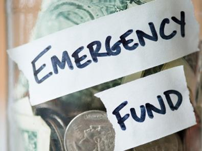 Emergency-funds