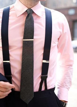 Suspenders_Pink_Dress_Shirt