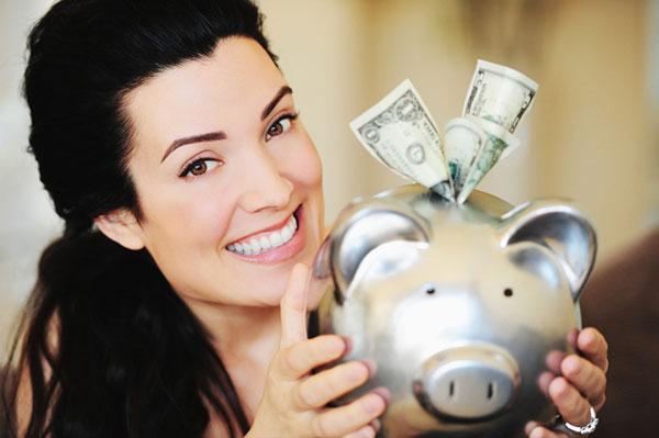 housewife-save-money